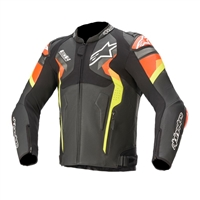Alpinestars V4 Leather Jacket