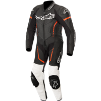 Alpinestars Youth GP Pluz 1 Piece Leather Suit