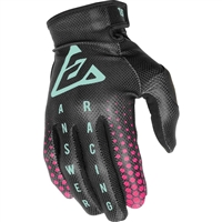 Answer Racing  Womens A21 AR1 Swish Gloves