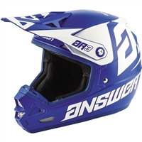 Answer Racing 3 Bold Helmet