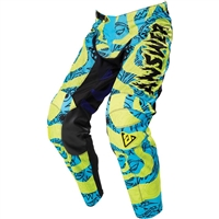 Answer Racing A21 Arkon Hypno Pants