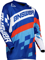 Answer Racing Arkon SE Jersey