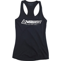 Answer Racing Flatout Womens Tank
