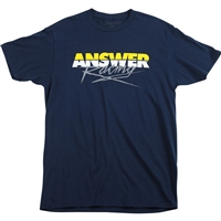 Answer Racing Pro Glo Youth Tee