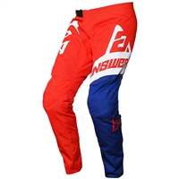 Answer Racing Syncron Pants