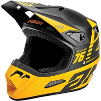 Answer Racing Youth AR1 Bold Helmet
