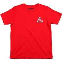 Answer Racing Youth Broken Tee