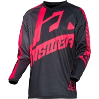 Answer Racing Youth Syncron Voyd Jersey