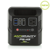 Antigravity Batteries PS-45 Portable Power Station