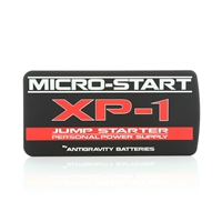 Antigravity Batteries XP-1 Jump Starter