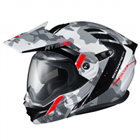 Scorpion Exo AT950 Outrigger Helmet