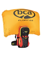 BCA Float 15 turbo Avalanche AirBag