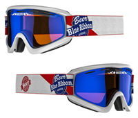 Beer Optics PBR Snow Goggles