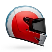 Bell Eliminator Slayer Helmet