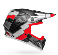 Bell MX9 MIPS Twitch Replica Helmet