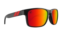 Blenders Red Strike Sunglasses