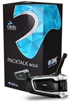 Cardo Packtalk Bold Dual Set