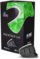 Cardo Packtalk Slim