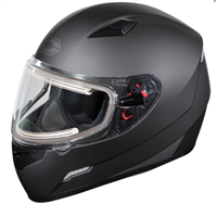 Castle X Mugello Electric Snow Helmet