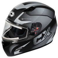 Castle X Mugello Squad Electric Snow Helmet