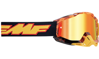 FMF Powerbomb Spark Mirrored Goggles