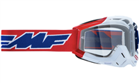 FMF Powerbomb USA Goggles