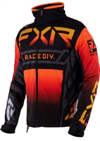 FXR Cold Cross RR Jacket