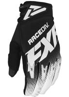 FXR Factory Ride Adjustable MX Glove