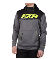 FXR Mens Pursuit Tech Hoody
