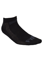 FXR Turbo Ankle Socks (3 Pack)