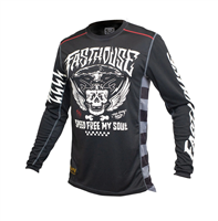 Fasthouse Youth Bereman Jersey