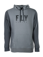 Fly Badge Pullover Hoody