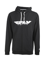 Fly Corporate Zip Hoody