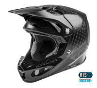 Fly Racing Formula Solid Helmet