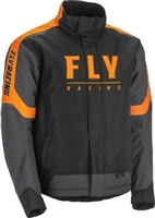 Fly Outpost Jacket