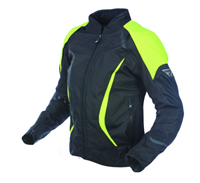 Fly Racing Butane Womens Jacket