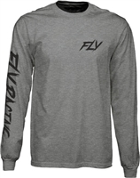 Fly Racing Fusion Long Sleeve Tee