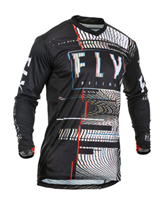 Fly Racing Glitch Jersey