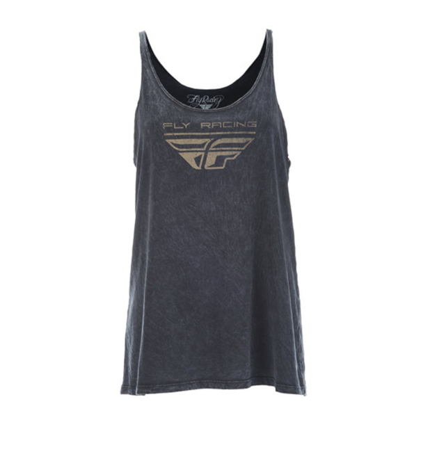 Fly Racing Imprint Flowy Tank