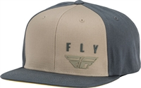 Fly Racing Kinetic Hat
