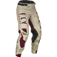 Fly Racing Kinetic Pants K221