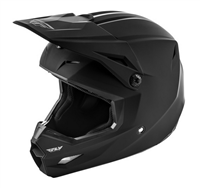 Fly Racing Kinetic Solid Helmet