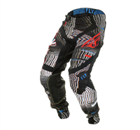 Fly Racing Lite Glitch Pants