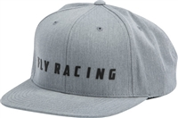 Fly Racing Logo Hat