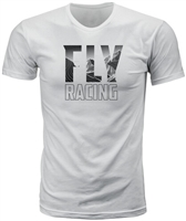 Fly Racing Mountain Tee
