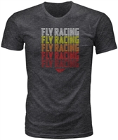 Fly Racing Nostalgia Tee