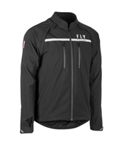 Fly Racing Patrol Softshell Jacket