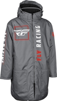 Fly Racing Pit Coat