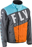 Fly Racing SNX Jacket