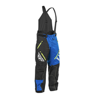 Fly Racing SNX Snowbike Bib